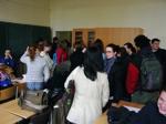 bescheuerte Studenten studieren Geschichte in Greifswald