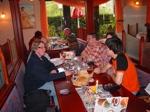 griechisch essen im Olympia Berlin