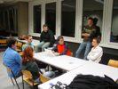 MARKET TEAM Göttingen Projektgruppe DV08