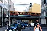 S-Bahn in der Berliner Innenstadt fahren wieder