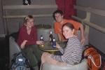 Flamin Oviedo: Martha, Sonia und SrNaranja