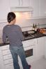 deutsche Kochkünste in unser spanischen Wohngemeinschaft