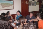 Cues Geburtstagsparty in Oviedo