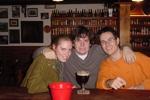 Asturianu Oviedo: Martha, Dave und SrNaranja