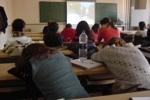 Bilder aus dem Seminar