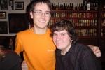 Asturianu Oviedo: Dave und SrNaranja