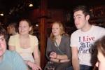 Bar Asturianu in Oviedo: Erasmus trivia