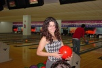 Bowling in Oviedo: Maria