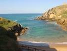 Santillana del Mar: versteckte Traumbucht