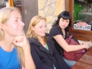 Covadonga Asturien: Arriondas mit den Erasmusstudenten