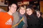 Bar Asturianu in Oviedo: SrNaranja + Annika + Katharina