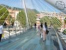 Bilbao Baskenland: Zubuzuri Brücke