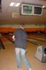 Bowling mit meinem Lieblingsbruder: Robin und kein Strike