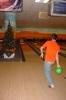 Bowling mit meinem Lieblingsbruder: SrNaranja, der orange Pin und kein Strike