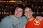 Dave und SrNaranja im Asturianu